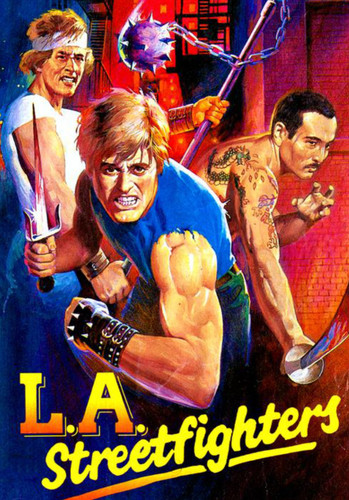 LA Street Fighters (Download)