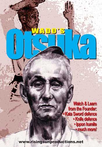 Wado's Otsuka