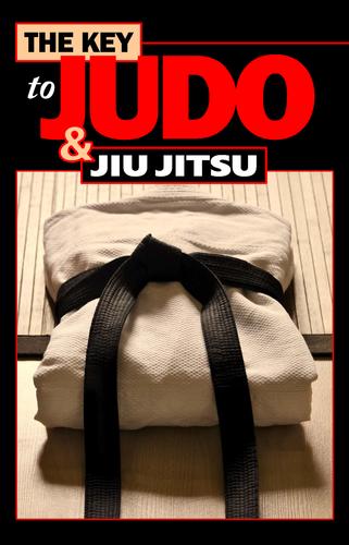 The Key To JUDO and JiuJitsu