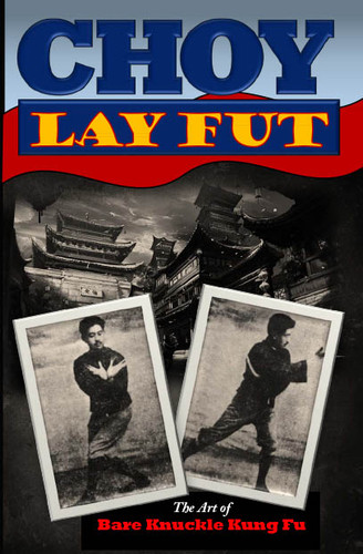 Choy Lay Fut