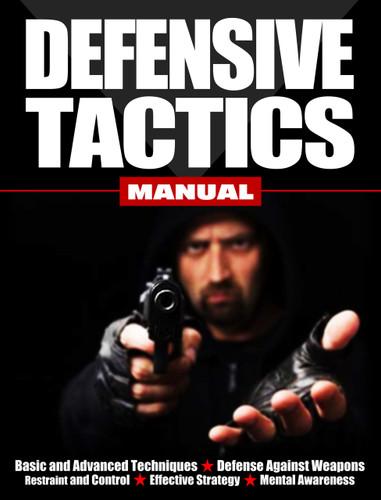 Defensive Tactics Manual