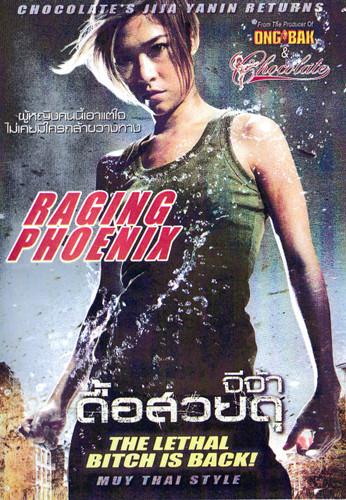 Raging Phoenix-