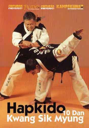 Hapkido Kwang Sik Myung