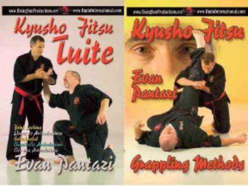 Kyushu Jitsu 2 DVD Box Set
