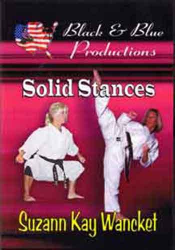 Solid Stances