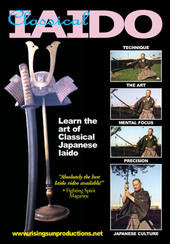 Kendo Iaido
