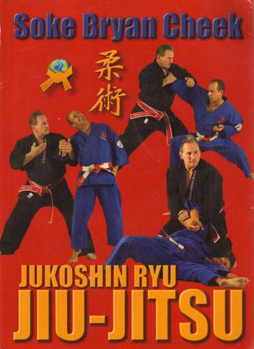 Jukoshin Ryu Ju Jitsu