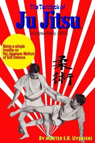 Textbook Of Ju Jitsu