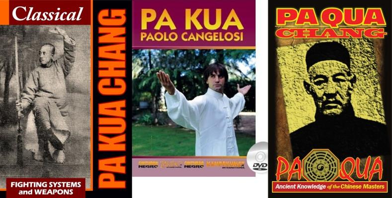 Pa Qua (Pakua)