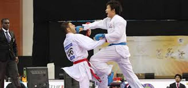 Traditional Karate versus Sport Karate
