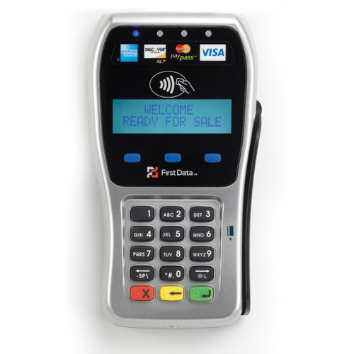 First Data FD35 PIN Pad for Debit and EBT