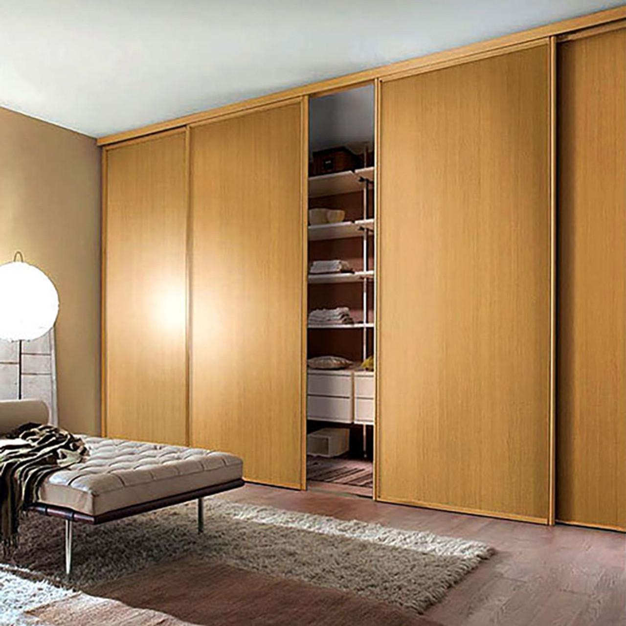 Hafele Slido Classic 120 Sliding Wood Door Fitting   Image 1 ...