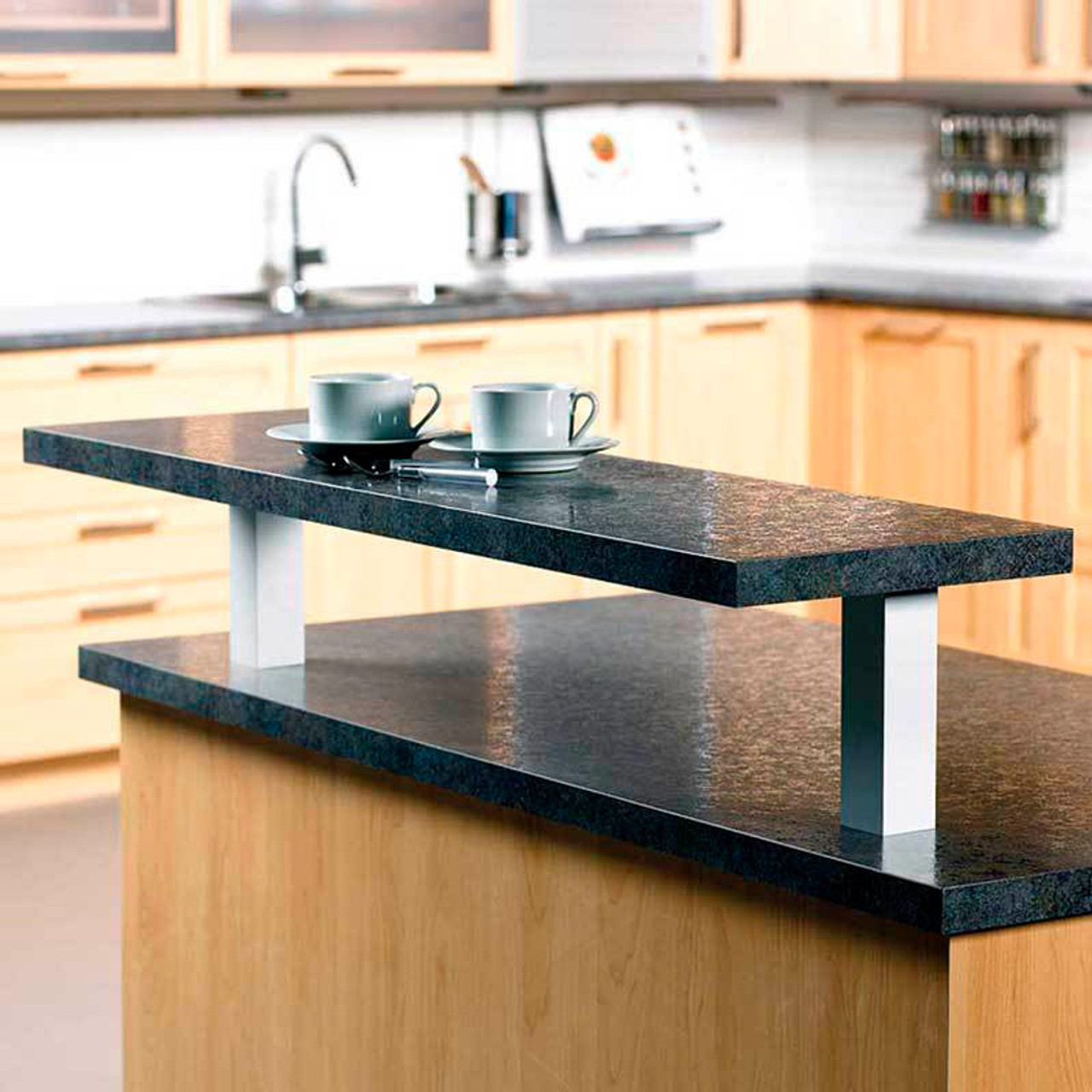 Will My Kitchen Countertop Support Lbs
