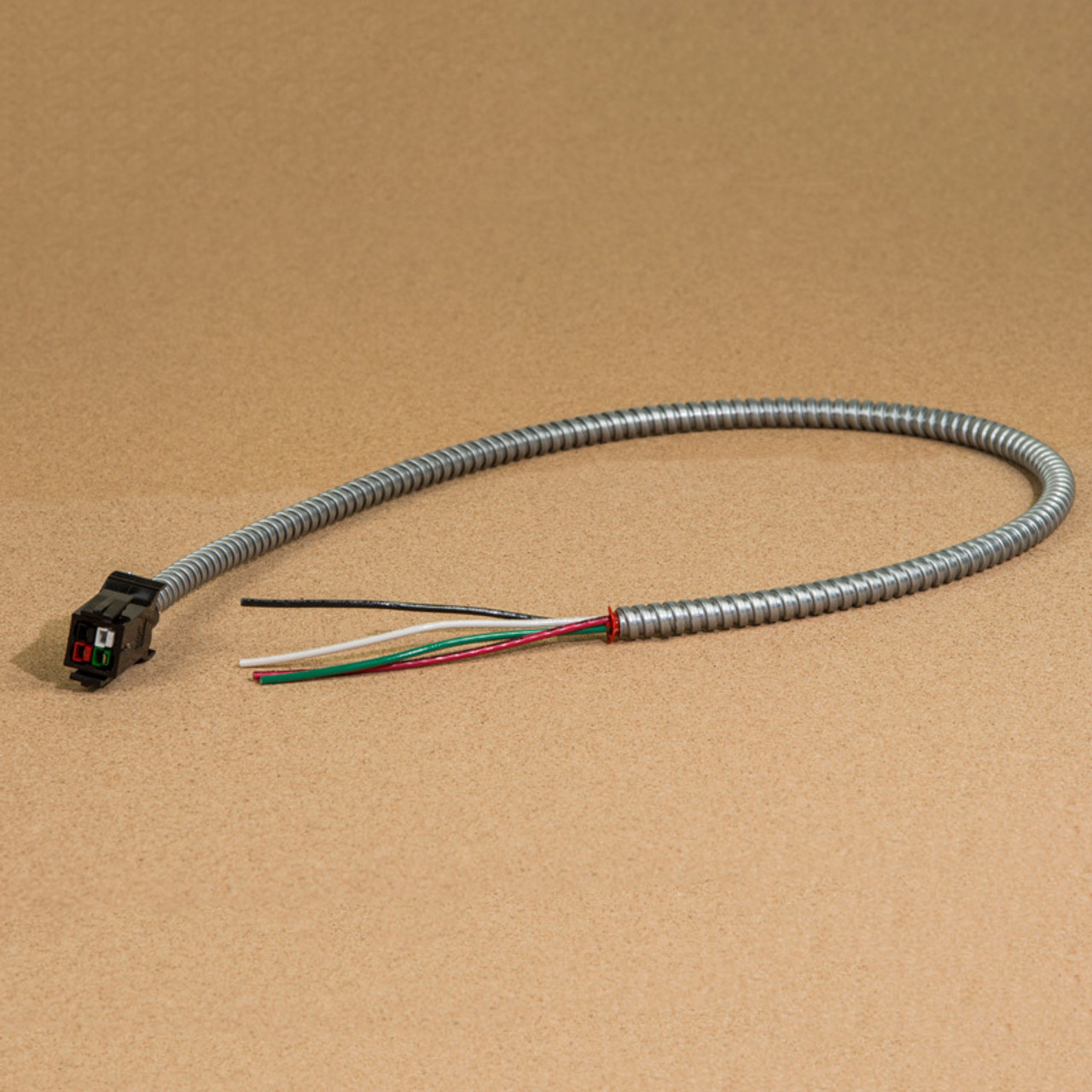 Electri Cable Assemblies : Multi circuit hardwire power infeed harbor city supply