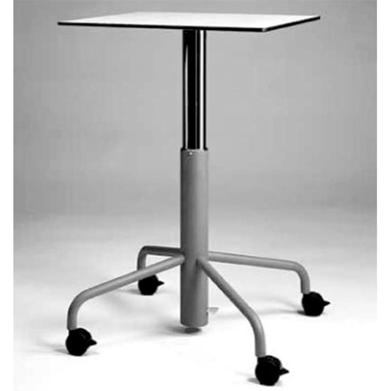 Trend Lift   Adjustable Pedestal Base ...