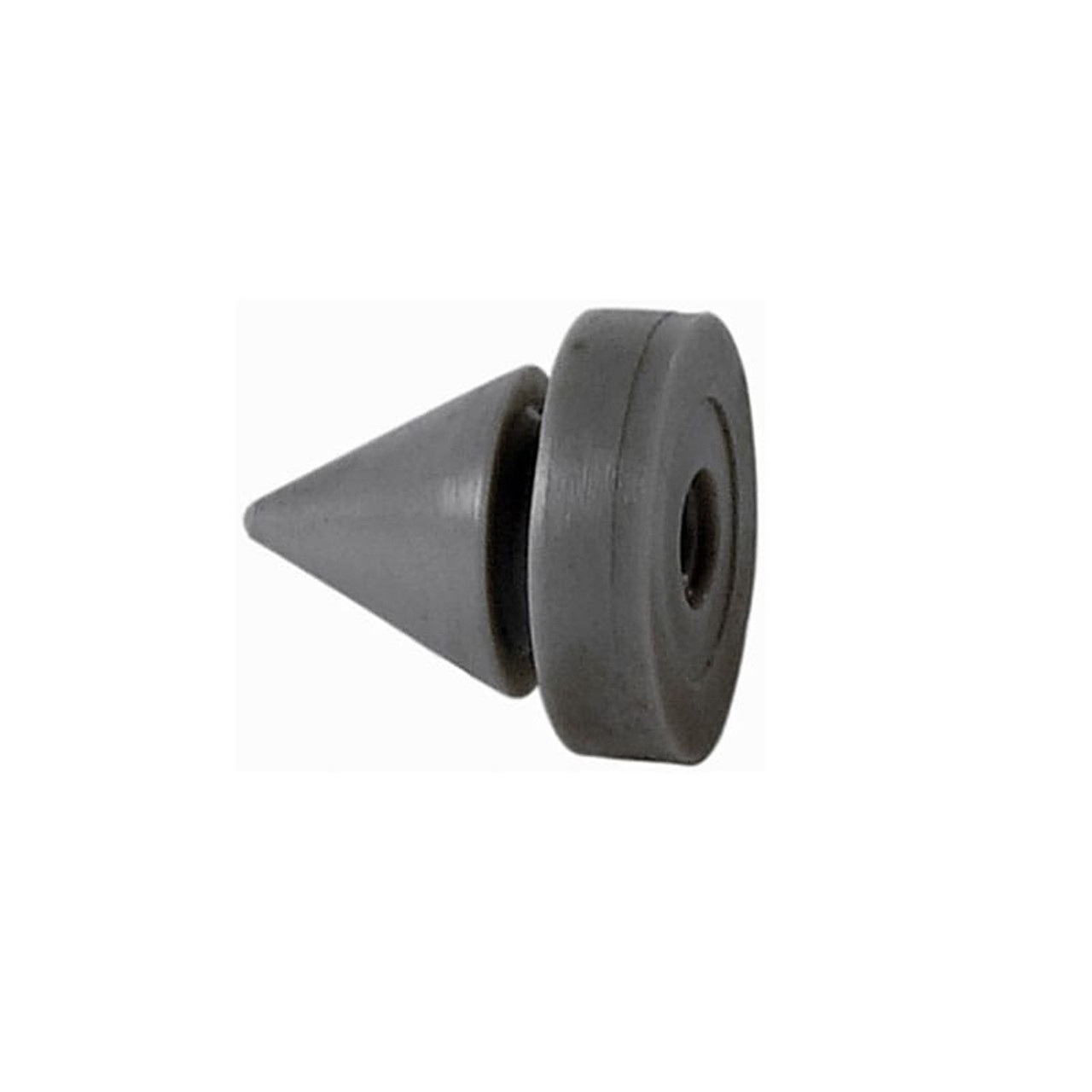 PDQ Silencer - Metal Doors (Box of 100) (904000) - Image 1  sc 1 st  Harbor City Supply & PDQ Metal Door Silencers - Rubber Easy to Install