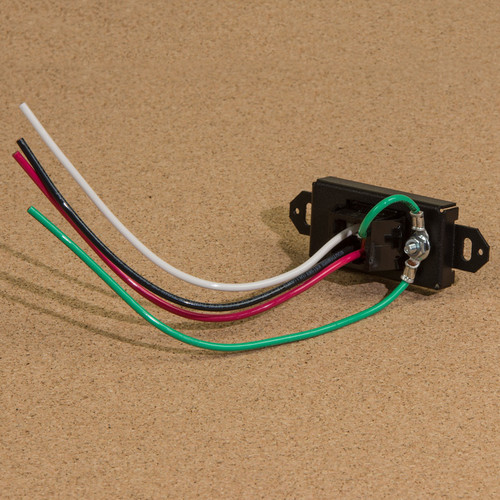 Electri Cable Assemblies : Quick disconnect insert harbor city supply