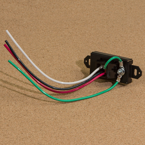 Eca Electri Cable Assemblies : Quick disconnect insert harbor city supply