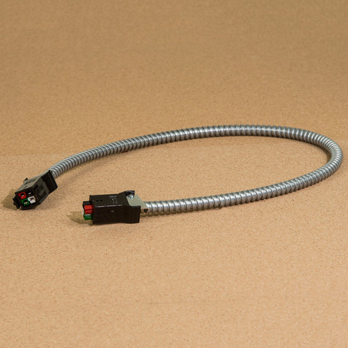 Eca Electri Cable Assemblies : Female male interconnecting cable harbor city supply