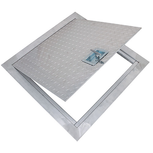 Cendrex Aluminum Floor Access Door  sc 1 st  Harbor City Supply & Access Doors and Panels Walls and Ceilings | In Stock