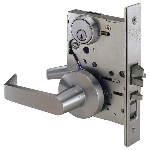 PDQ MR Series Heavy Duty Mortise Grade 1 Lever  sc 1 st  Harbor City Supply & PDQ Door Hardware | Locks Exit Devices \u0026 Closers