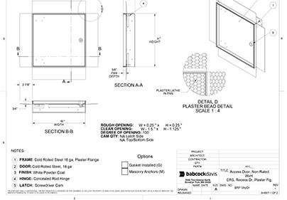 BRPC Data Sheet