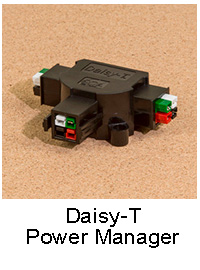 Daisy-T Power Manager