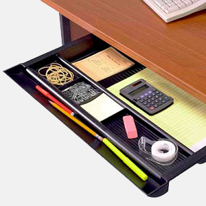 Desk Pencil Drawers
