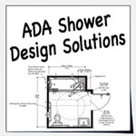 ADA Design Solutions For Shower Stalls