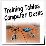 Training Tables, Computer Desks