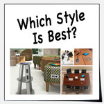 Which Style Is Best?