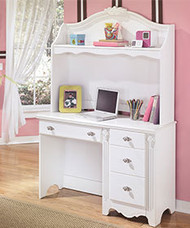 Kids Desks & Bookcases