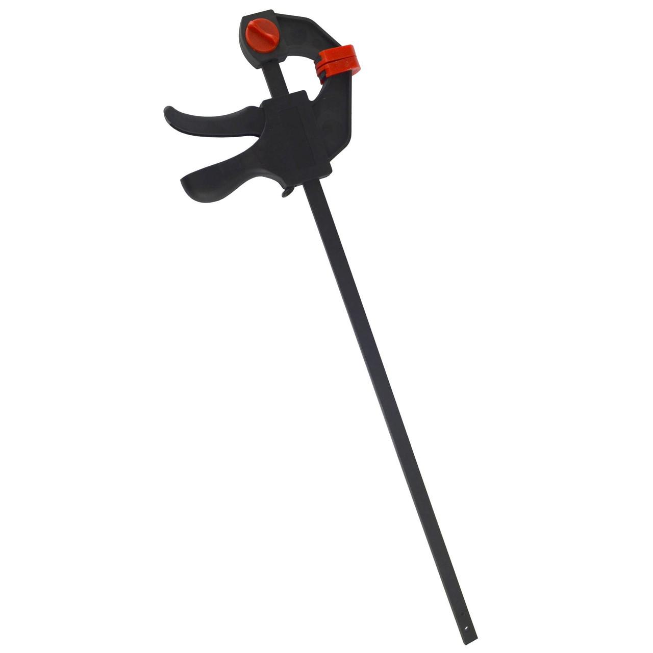 "18"" Rapid Quick Ratchet Bar Clamp Spreader Grip Holder TE604"