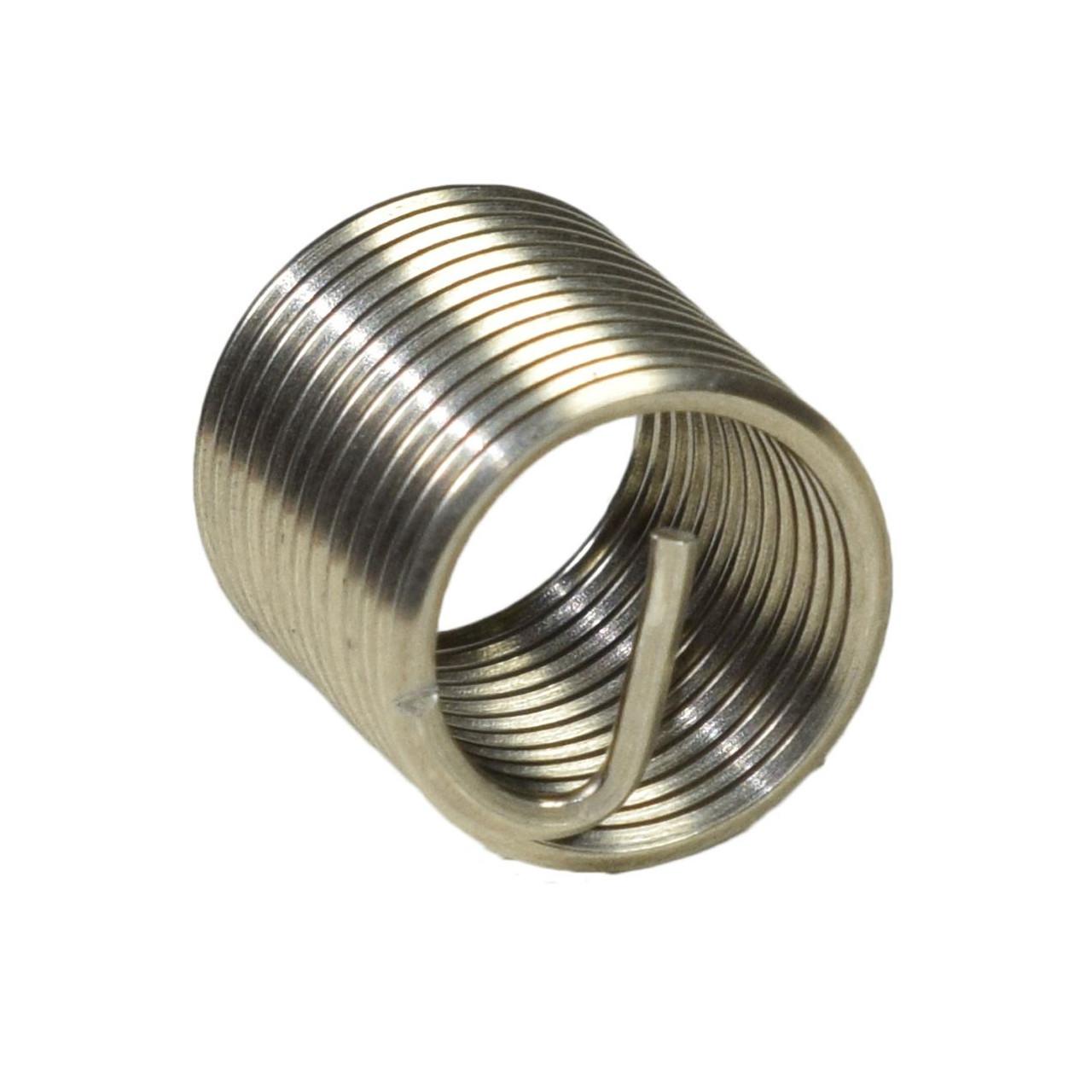 Helicoil Type Thread Repair Inserts 1/2 UNF x 1.5D 10pc Wire Thread Insert