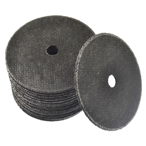 """3"""" Cutting Grinding Discs for Air Cut-off Tool Grinder Cutoff 25 PACK 75mm AT823"""