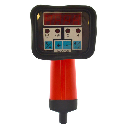 Timing Light Digital Ignition Tachometer Inductive RPM 2 & 4 Cylinder AU007