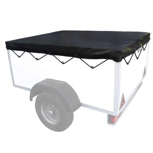 Industrial Trailer Cover CUSTOM SIZES Made to Measure Any Size up to 8ft x 4ft
