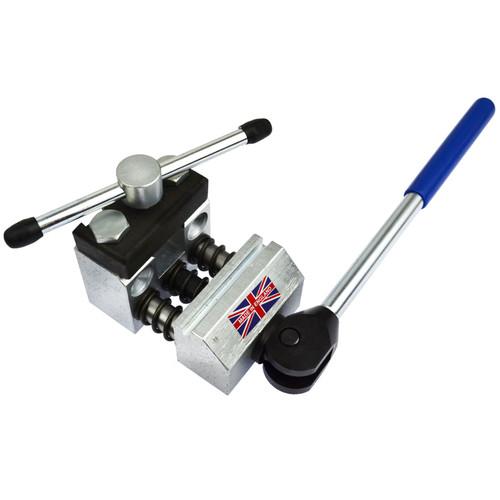 """Brake Pipe Flaring Tool 3/16"""" 1/4"""" 5/16"""" 3/8"""" SAE 4.75mm DIN Professional FL31"""