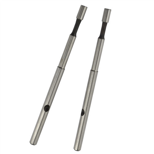 Replacement Nibbler Punch / Cutter PACK of TWO for Lang / Turner Nibbler