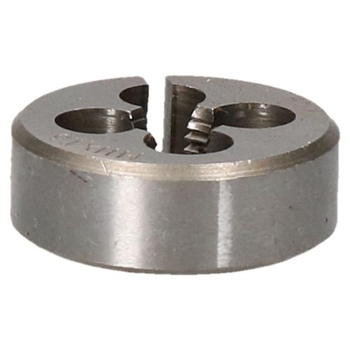 """M11 x 1.5mm Metric Die Nut, Tungsten Steel, Thread Cutter 1.5"""" (38mm) TD049"""