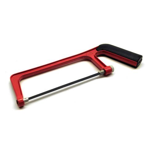 """6"""" (150mm) Aluminium Saw Junior Hacksaw + Blade Woodwork TE260"""