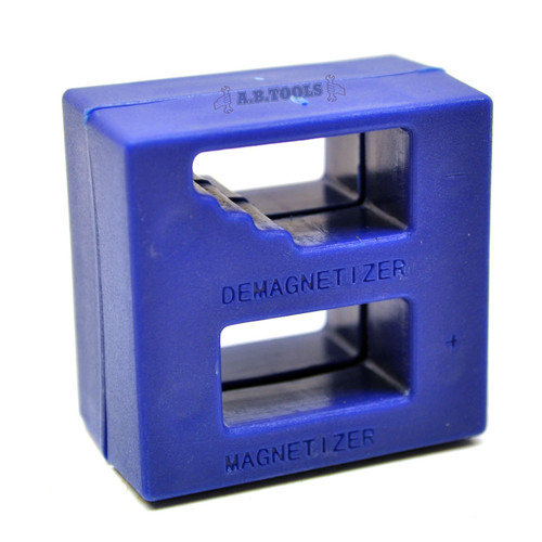 Magnetiser / Magnetizer / Demagnetiser / Demagnetizer Ferrous Materials TE552