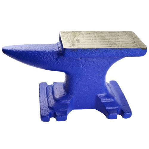 Blacksmith Anvil Metal Work Body shop Workshop Welding 11lb Steel Anvil TE654