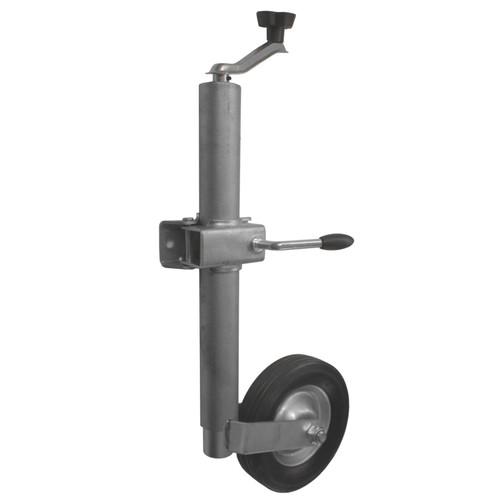 48mm Jockey wheel with Clamp TR007