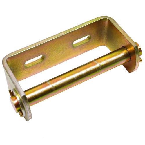 Boat / Jetski / Dinghy Trailer Roller Bracket 148mm 19mm Spindle UBR19