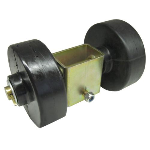 Boat / Jetski / Dinghy Trailer Single Rollers & Steel Bracket UBR28 UBR29