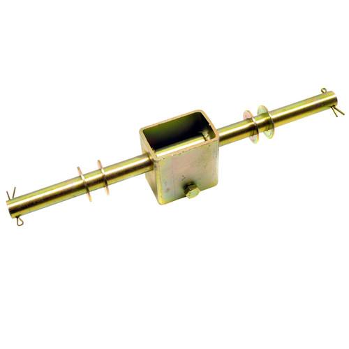 Boat / Jetski / Dinghy Trailer Roller Bracket 305mm, 16mm Spindle UBR30