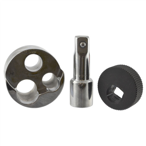 """Stud Removal / Remover Extractor And Installer 1/2"""" Drive 1/4 inch (6mm) - 3/4"""" (19mm) AN076"""