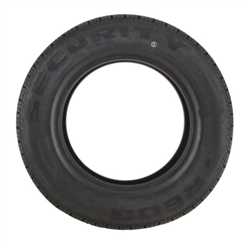 """155/70 R12 Tyre Tire Only Trailer Radial Tubeless 104/102N Fits 12"""" Rim TRSP26"""