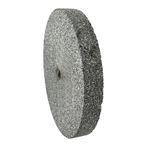 """6"""" (150mm) Fine Grinding Wheel Bench Grinder Stone 60 Grit 19mm Thick TE877"""